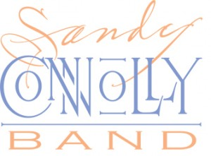 Sandy-Connolly-Band-logo