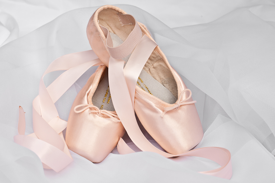 New Pointe Shoes Are Very Pink & Very Expensive